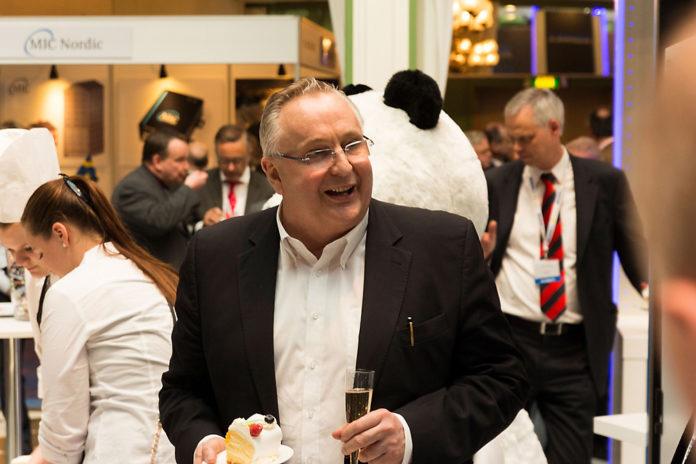 Roland van der Boom CEO Rohill