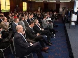 Spotkanie liderów branży podczas konferencji CCE 2014 w Amsterdamie