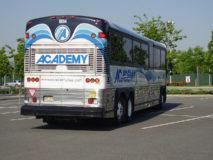 Nowy system TETRA dla przewoźnika z New Jersey