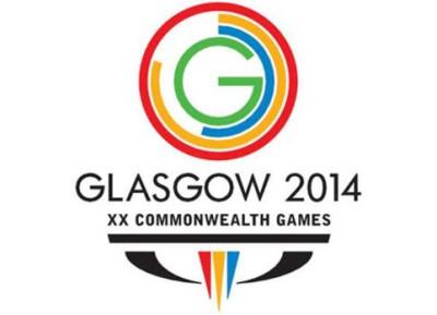 Logo 20. Igrzysk Wspólnoty Narodów