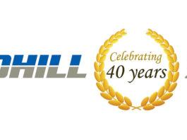 Rohill świętuje 40 lat istnienia