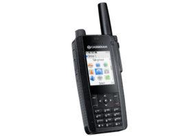 Najmniejszy radiotelefon TETRA trafia na brytyjski rynek