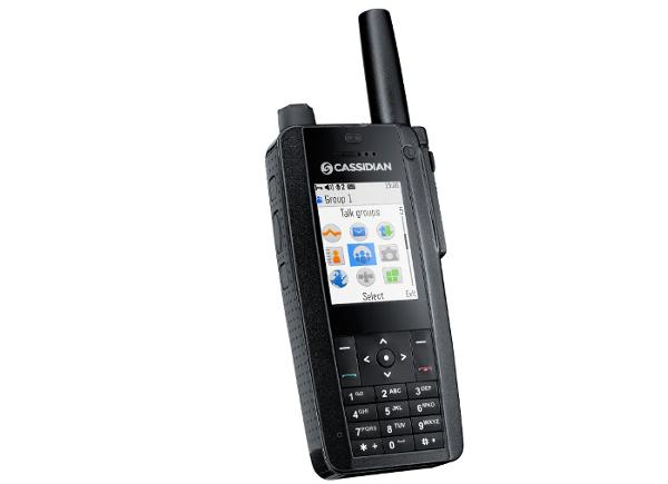 Radiotelefon TH1n