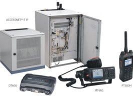 Radiotelefony TETRA Hytera dla tajlandzkich lotnisk