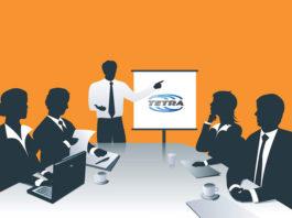 Energa zakwalifikowała firmy do dialogu technicznego TETRA