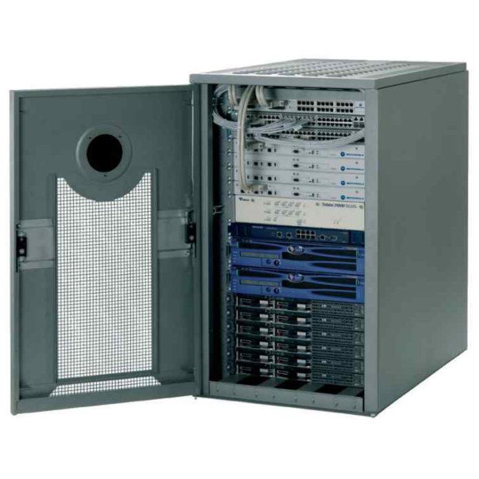Dimetra IP Compact TETRA system Motorola