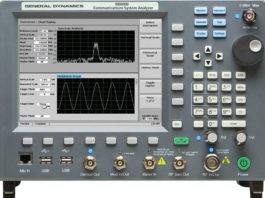 Tester radiokomunikacyjny R8000B w ofercie DIGIMES