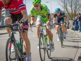 Entropia Digital zapewniła łączność podczas Amstel Gold Race