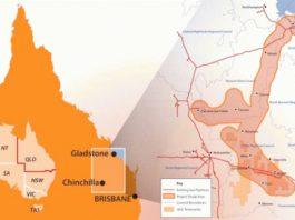 Motorola będzie zarządzać siecią TETRA dla Queensland Gas Corporation