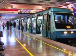 Metro w Santiago de Chile wybiera rozwiązania TETRA Hytera