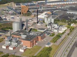 Fiński dostawca energii dołączy do sieci VIRVE