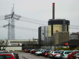 TETRA dla największej szwedzkiej elektrowni atomowej