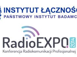 Instytut Łączności objął patronatem konferencję RadioEXPO 2014
