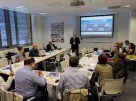 Konferencja prasowa Motorola Solutions w Krakowie