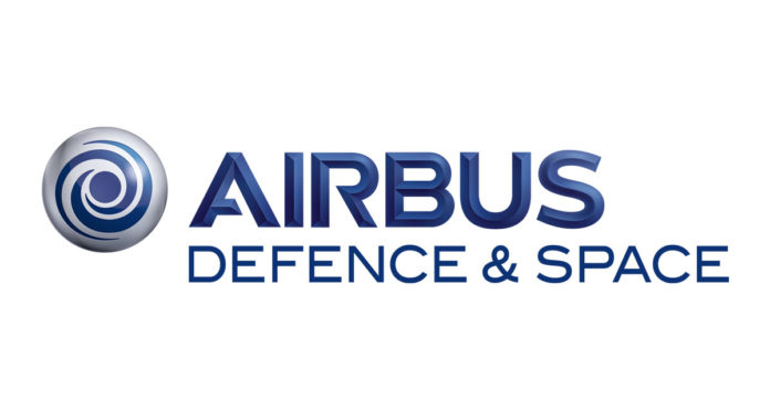 Logo Airbus Defence and Space