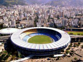 Teltronic zapewnia pokrycie sygnałem TETRA na Stadionie Maracana