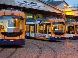 Motorola modernizuje system TETRA niemieckiego przedsiębiorstwa transportowego
