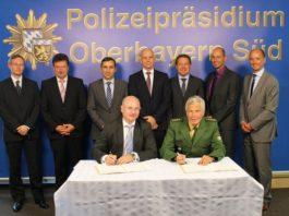 Frequentis zintegruje łączność bawarskiej policji