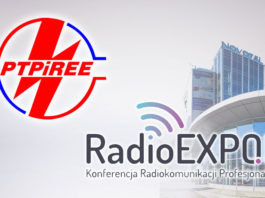 PTPiREE patronem konferencji RadioEXPO 2014