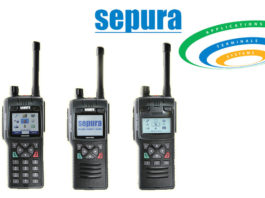 Radiotelefony TETRA Sepura w łódzkiej Policji