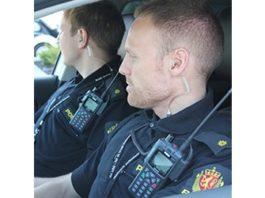 Radiotelefony Sepura dla norweskich policjantów i celników