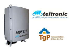 Teltronic dostarczył system TETRA na potrzeby łączności specjalnej dla TGP Peru