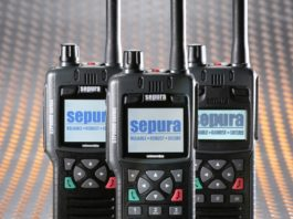 Belgijska policja wybrała radiotelefony Sepura