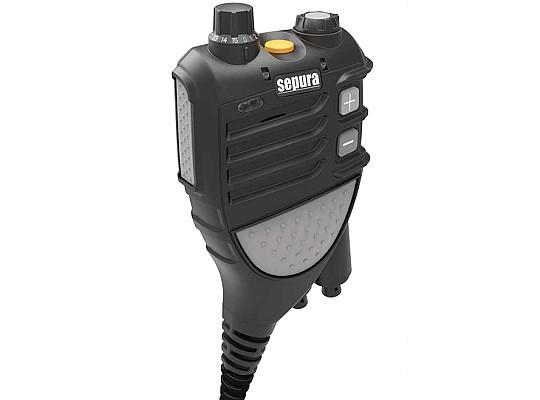 Mikrofonogłośnik Sepura ULTRA CSM