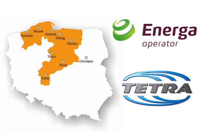Obszar działania ENERGA-OPERATOR S.A.