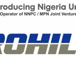 Nigeryjska spółka naftowa wdrożyła TetraNode firmy Rohill