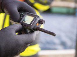 8000 radiotelefonów Motorola dla luksemburskich służb