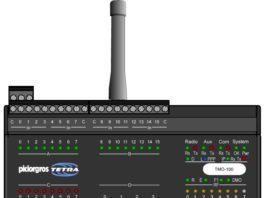 3000 modemów TETRA dla luksemburskiego dostawcy energii