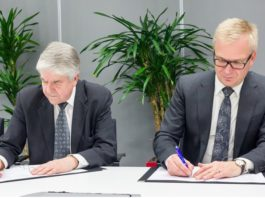 Airbus Defence and Space dokona modernizacji fińskiej sieci VIRVE