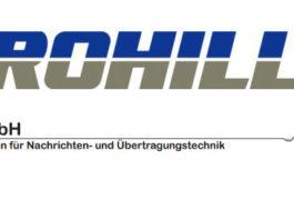 Rohill będzie oferować rozwiązania łączności wewnątrzbudynkowej