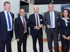 250-tysięczny radiotelefon TETRA firmy Sepura dla niemieckich służb