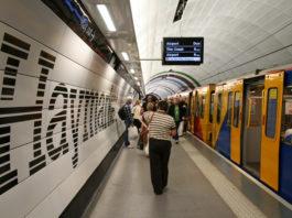 Radiotelefony Sepura dla angielskiego metra