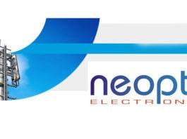 Neopta Electronics dostarczy anteny TETRA dla Energa-Operator