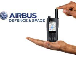 Libański rząd zamówił łączność TETRA u Airbus Defence and Space