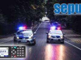 SRS Polska realizuje kolejne dostawy radiotelefonów marki SEPURA dla polskiej Policji