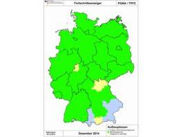 Już 4000 stacji bazowych w niemieckiej sieci TETRA