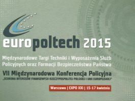 Europoltech 2015 - kolejna edycja już w kwietniu