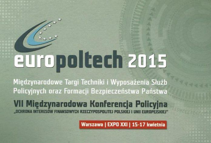 Europoltech-2015-targi-policyjne