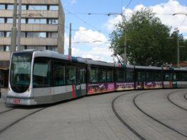 Rohill i SAIT wdrożą system TETRA dla przewoźnika z Rotterdamu
