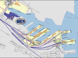 Dwa przetargi na TETRĘ dla gdyńskiego terminala kontenerowego