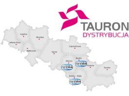 Jedna oferta na rozbudowę TETRY w Tauron Dystrybucja S.A.
