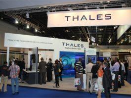 Thales dostarczy łączność TETRA dla katarskiego portu morskiego
