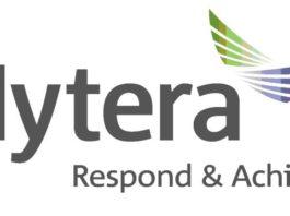 Hytera zmodernizuje holenderską sieć TETRA C2000