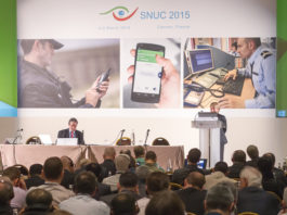Konferencja SNUC 2015 firmy Airbus Defence and Space
