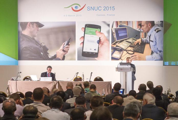 Konferencja SNUC 2015