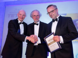 TETRA Award dla sieci VIRVE wdrożonej przez firmę Airbus